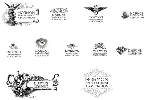 Symbolism Of The Logo Of The Mormon Transhumanist Association