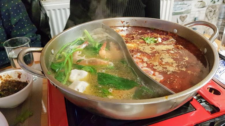 聚賢莊火鍋