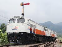 PT Kereta Api Indonesia (Persero) - Recruitment For Operational, Maintenance, Admin Staff KAI September 2016