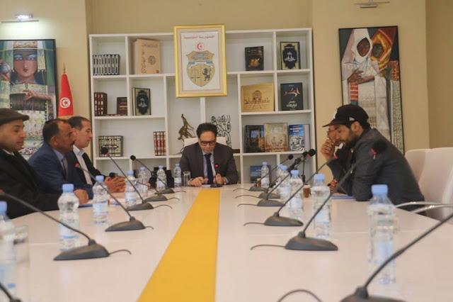 عروض فروسية وسهرات فنية وموسيقية في مهرجان الحامة الدولي
