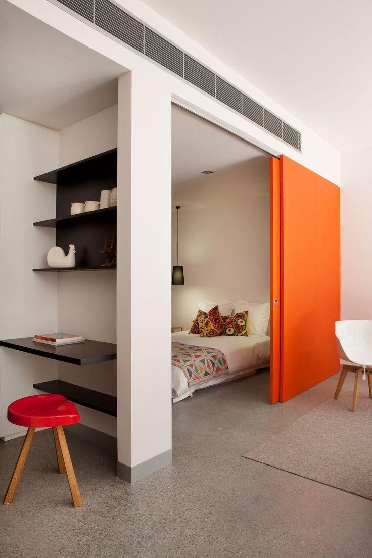 Interior Designing For Small Spaces