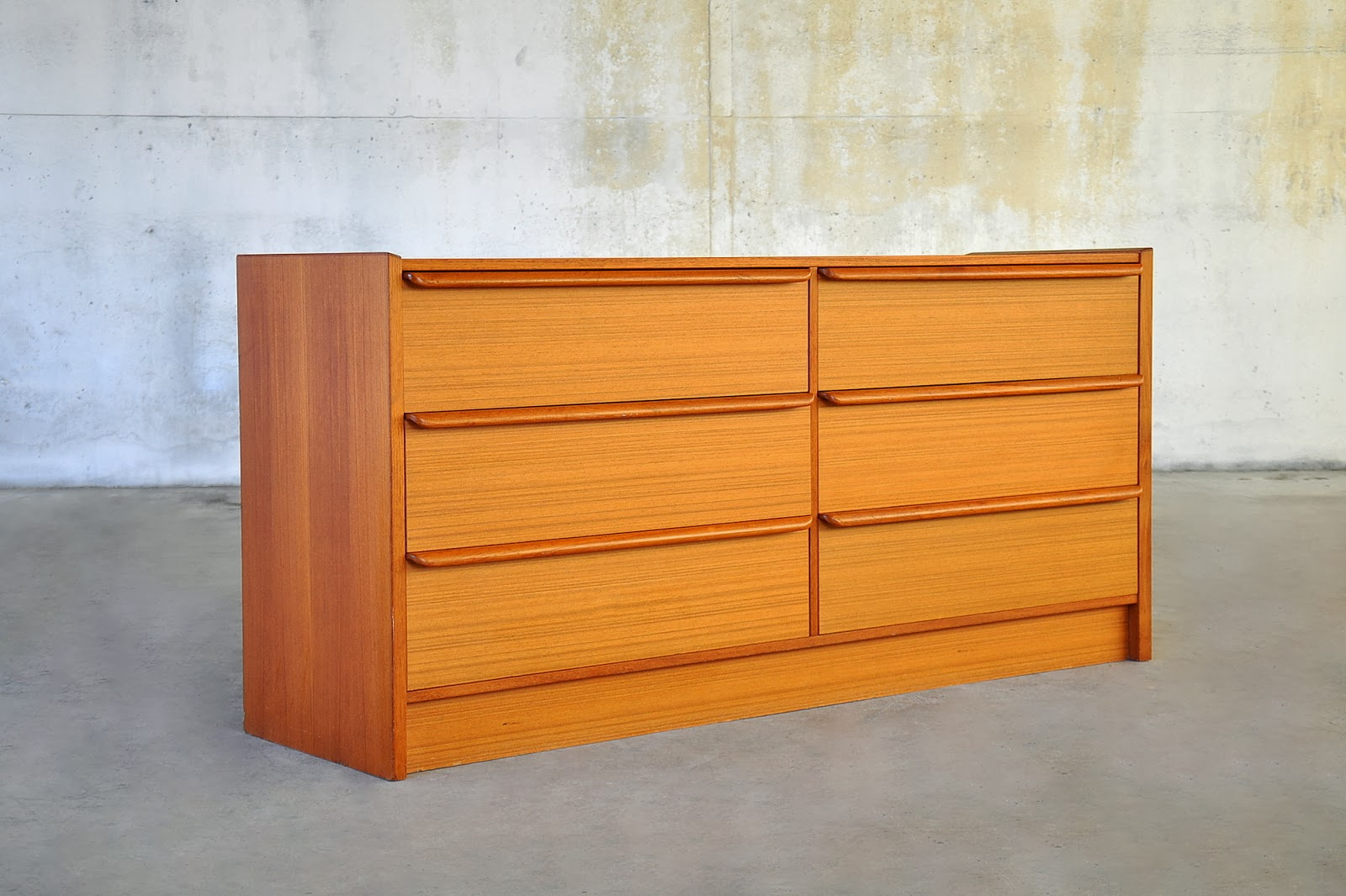 Danish Teak Dresser Bestdressers 2019