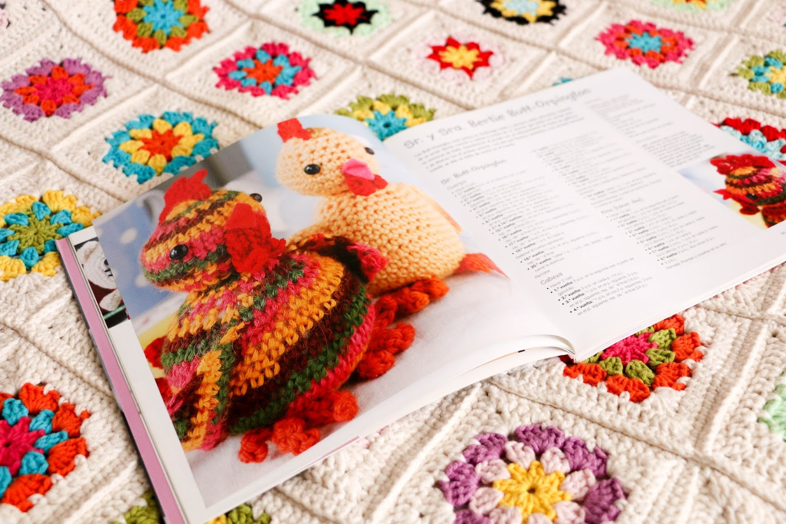 Libros De Ganchillo The Crochet Factor