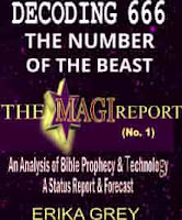 Decoding 666 The Number of the Beast The Magi Report Vol. 1 Chapter 6 The Image of the Beast is Here