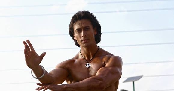 Tiger Shroff Age, Height, Girlfriend, Wife, Biography -3178
