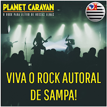 Rock Autoral de Sampa