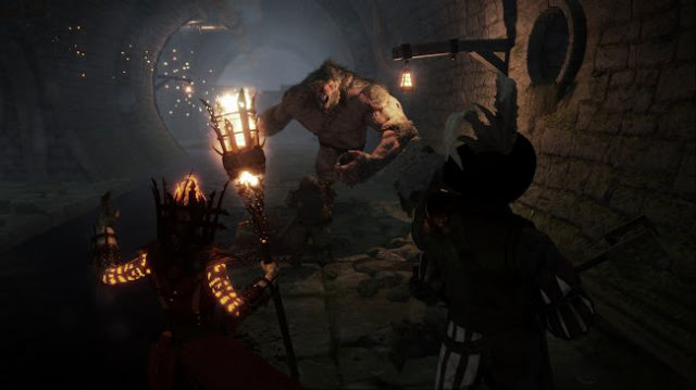 VH6iWq7rqgngnnS6KR9dGB-650-80 Warhammer: End Times—Vermintide gets free DLC and a discount Games