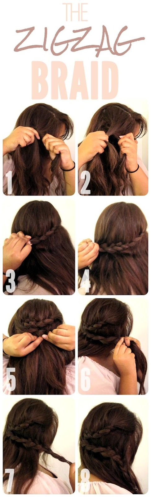 7 cute festive hairstyle ideas 07