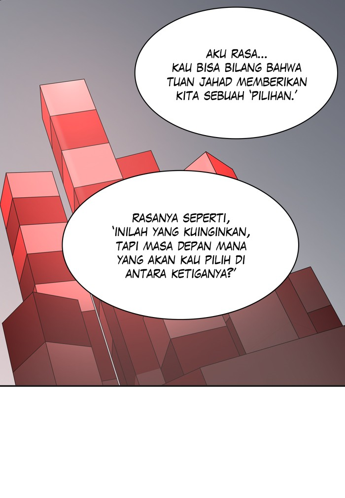 Baca Komik Tower of God Chapter 387 Bahasa Indonesia Page 99 Kintamaindo
