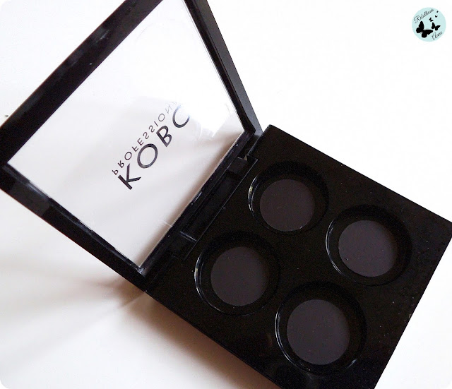 Stwórz własną paletkę cieni z Kobo!