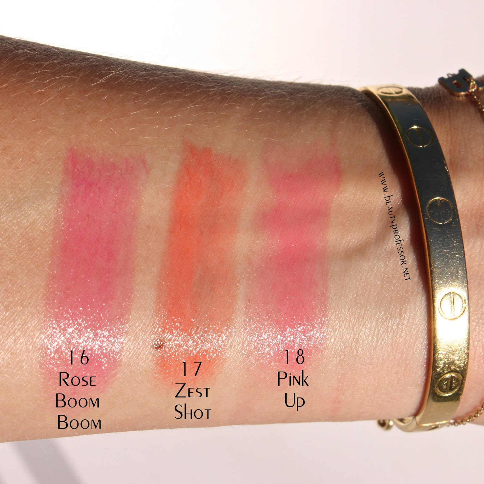 by terry rose balm gloss