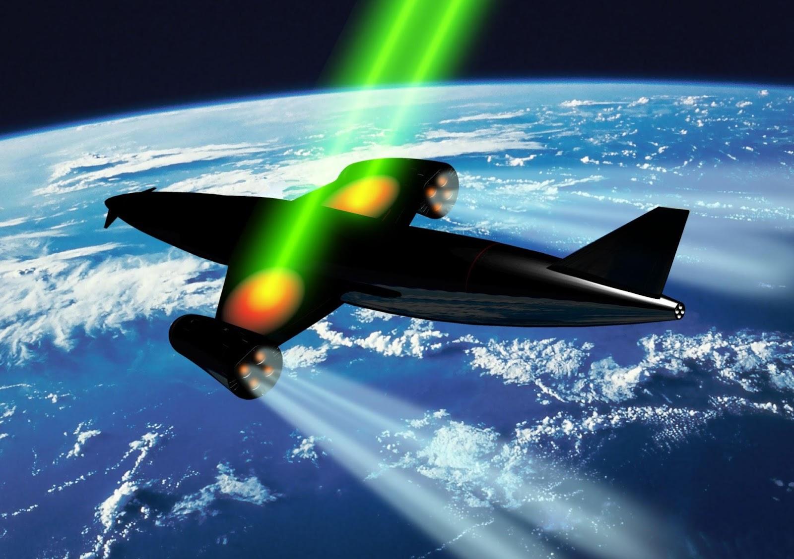 spacecraft power - photo #36