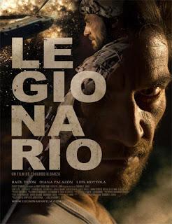 Legionario (2017)