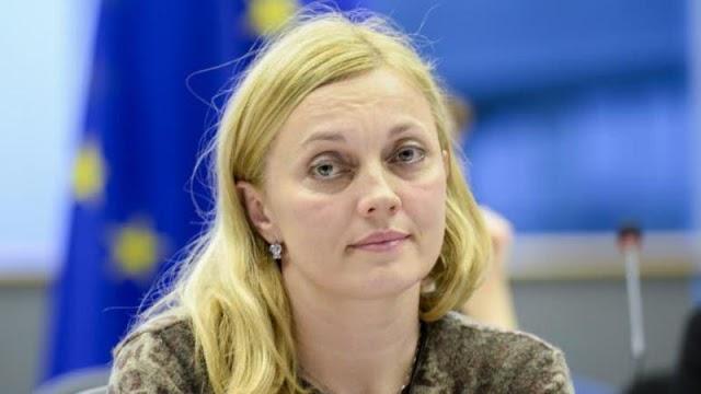 Kroatische MEP Abgeordnete lädt empörte Griechen zu 'Friends of Macedonia' ein