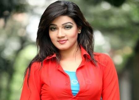 Mahiya Mahi Bangladeshi Film Actress Biography with Photos