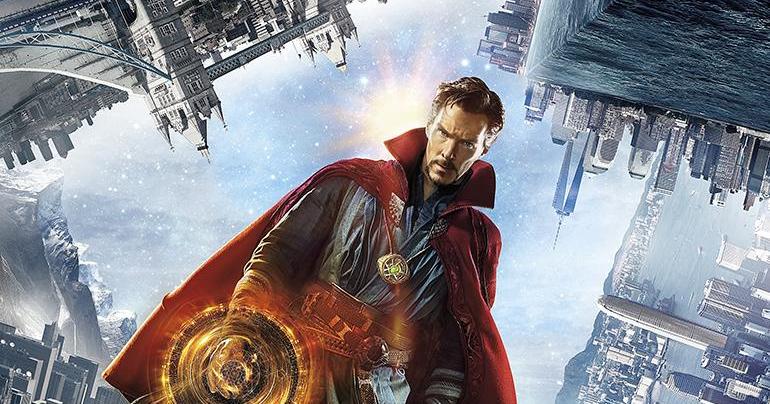 Doctor Strange 1080P Full Hd Trke Dublaj Ndir-3475