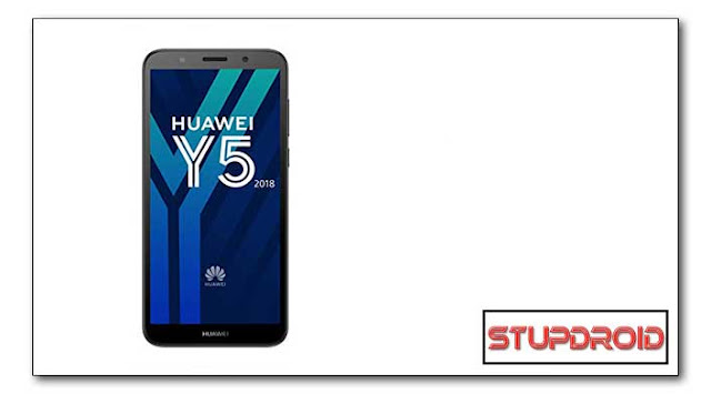 How to Install Stock Firmware ROM Huawei Y5 2018 DRA-LX1/L21 DRA-LX2