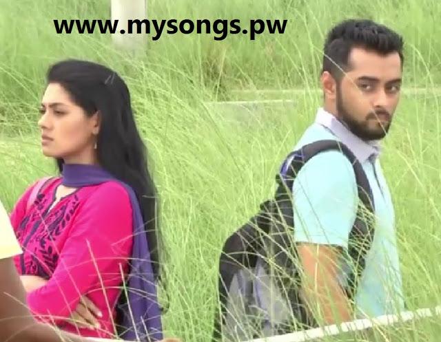 Rupkotha (2016) Bangla Eid Natok By Hridoy Khan and Tisha