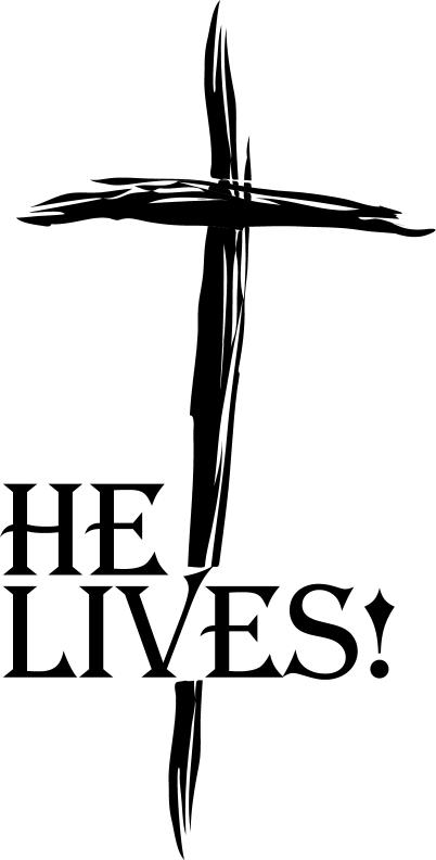 Heralding the Good News: April 2013