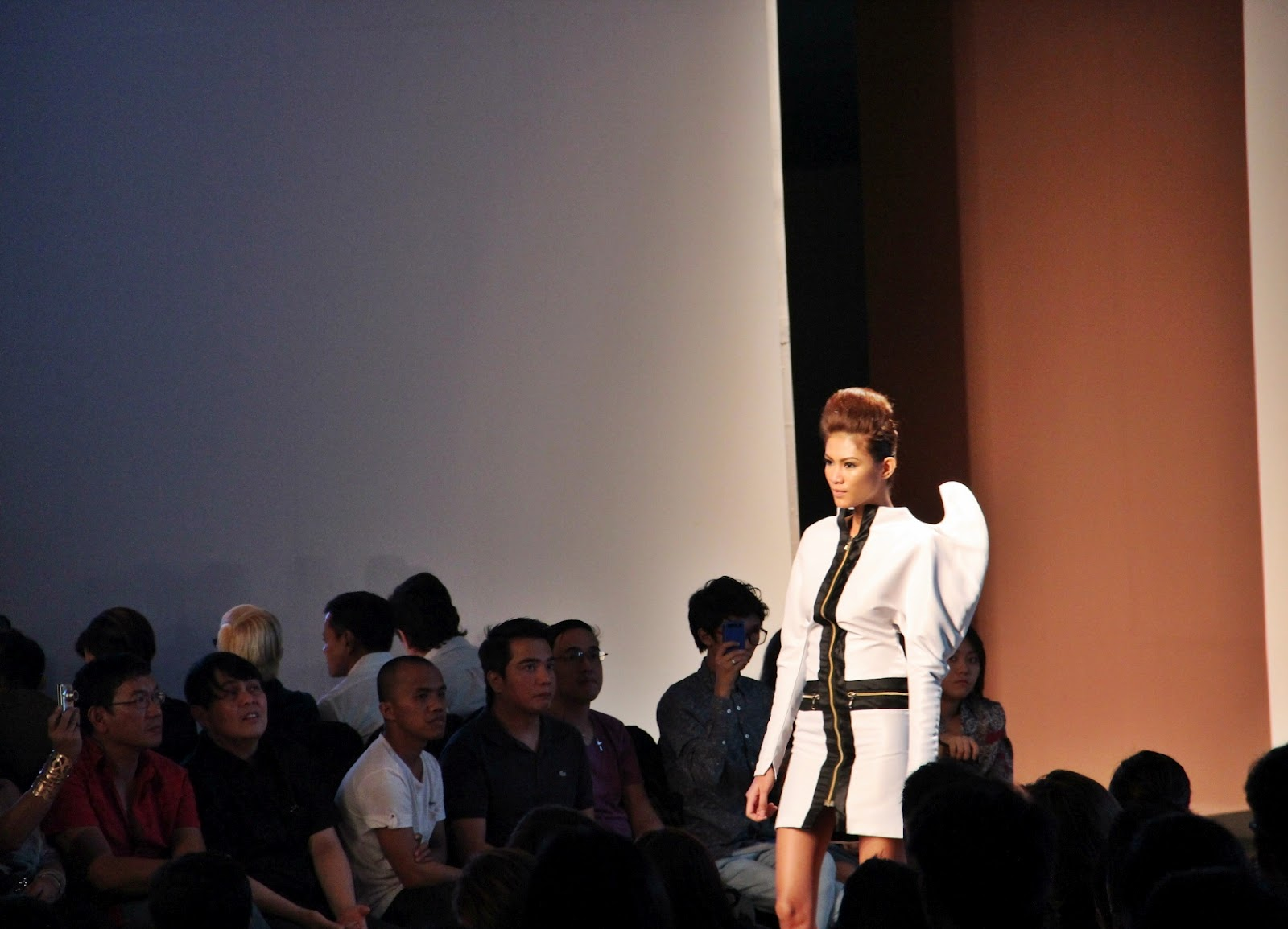 life's little treasures.: Philippine Fashion Week Holiday ...