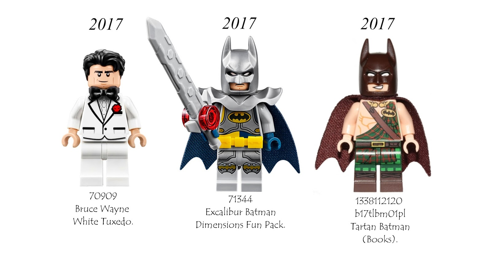 Compilation Official Lego Batman Reviews 70909 The Movie Batcave Break In 71344 Fun Pack Excalibur And Bionic Steed 1338112120 Chaos Gotham City