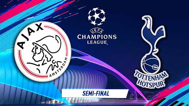 4 Tim Yang Sukses Melangkah Ke Semifinal Liga Champions 2019