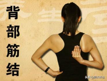 2個簡單的動作每天5分鐘,除腰背筋節、背肌筋膜炎、腰三橫突筋節(姿勢不良)