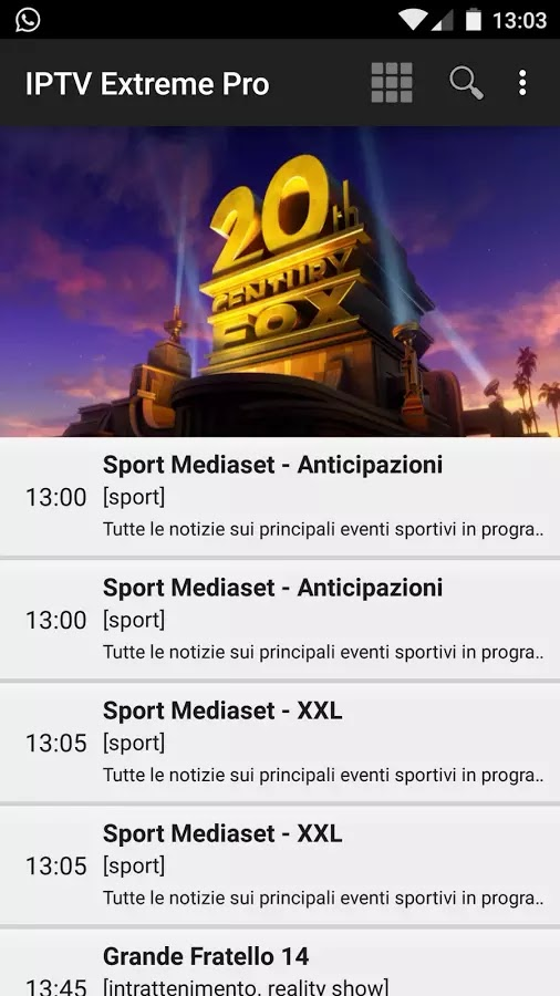 Download IPTV Extreme Pro v16.0 Cracked Apk Latest Version For Android