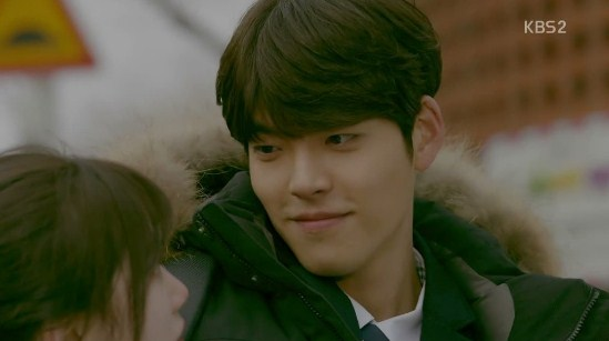 Sinopsis Drama Korea Terbaru  Uncontrollably Fond: Episode 2 (2016)