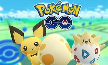 Pokemon GO Tembus 20 Juta Dollar Perhari. Download Sekarang.?