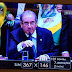 IBIRATAIA: Deputados representantes de líderes políticos dão show contra Dilma