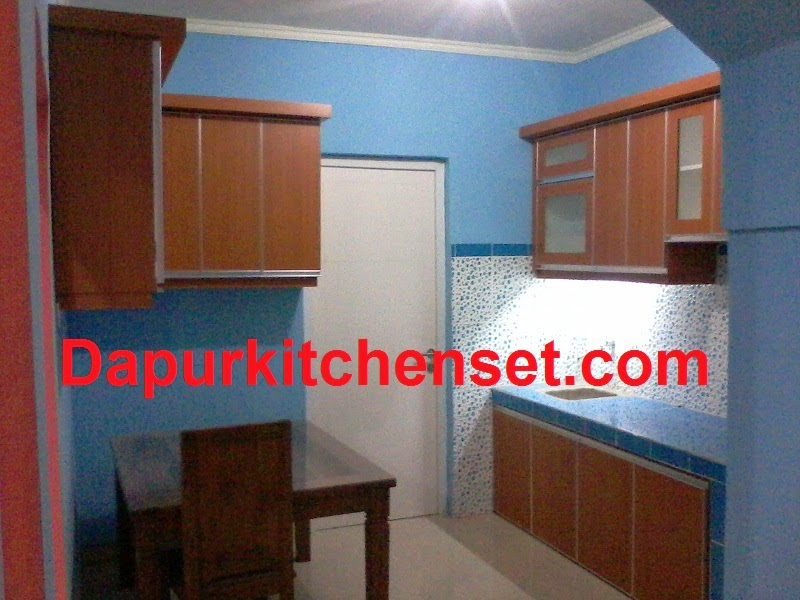 Kitchen set karawang