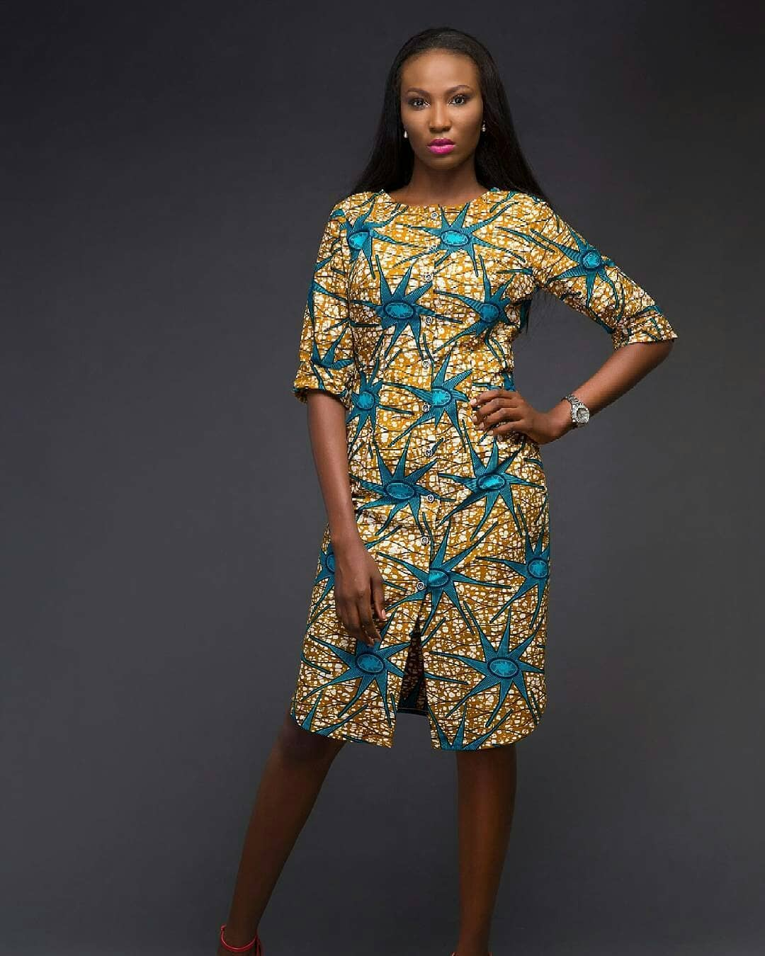 Ankara Fashion Styles Facebook