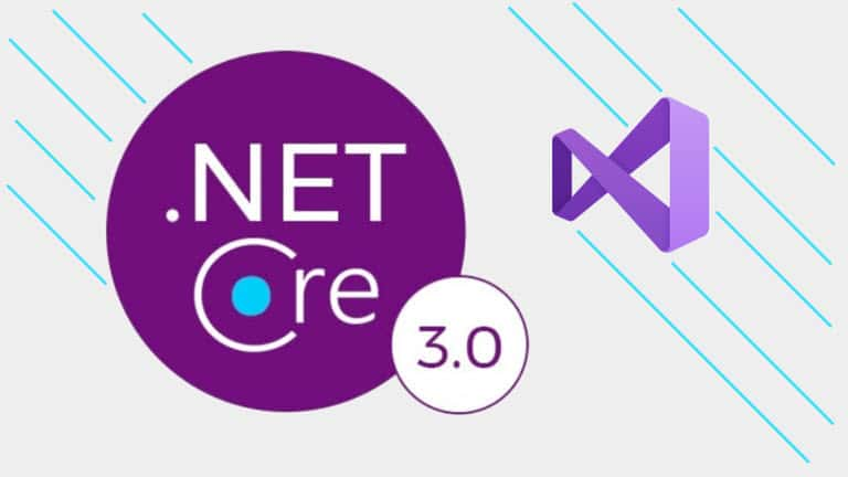 Microsoft released .NET Core 3.0 with support for WPF, Windows Forms and C# 8.0, F# 4.7 language features