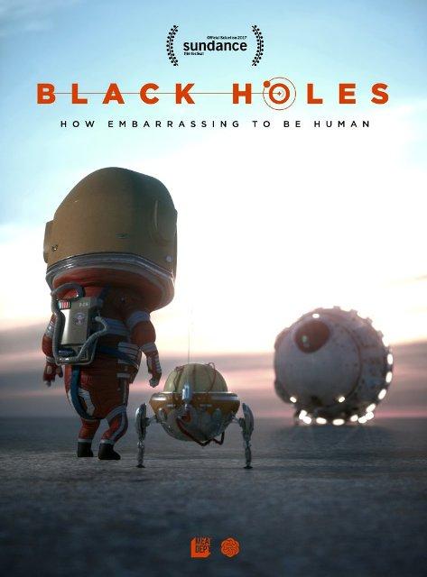 Film Black Holes (2017)