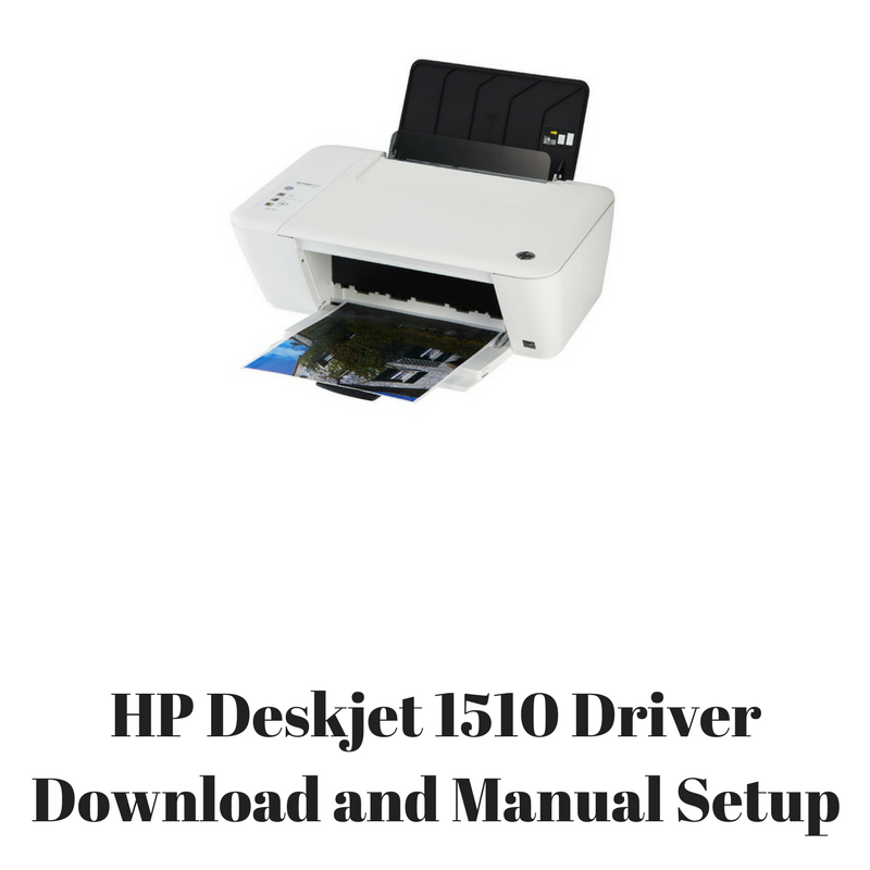 HP Deskjet All-in-One Printer - Driver Downloads
