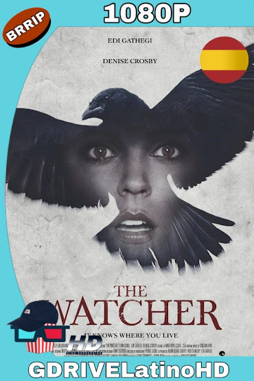 The Watcher (2016) BRrip 1080p Castellano-Ingles MKV