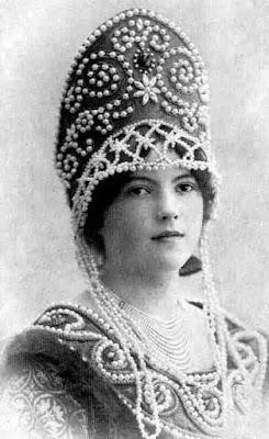 descendance morganatique Romanov