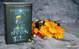 Rat der Neun Veronica Roth Rezension