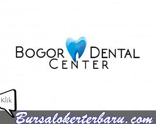 Lowongan Kerja Bogor : Bogor Dental Center - Cleaning Service