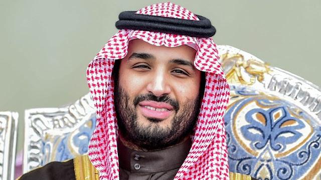 Pangeran Muhammad bin Salman