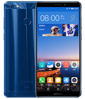 Gionee M7 and Gionee M7 Power Smartphone Specifications, Features and Price