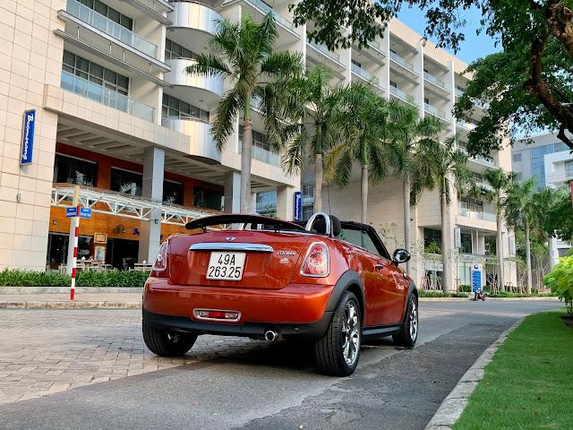 z1995953118663 ed2b11bf60564e1664a9617abbc4611d Mini Cooper Roadster mui xếp sx 2014 siêu cute