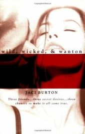 Wild, Wicked, & Wanton - Erotic Romance Novels