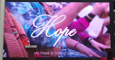 Club HEAL's new corporate video features sections in accordance with the acronym HEAL, or hope, empowerment, acceptance and love.