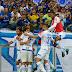 Sai pra lá 2016: Cruzeiro elimina Grêmio nos penais e é finalista da Copa do Brasil
