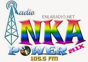 Radio Inka Power Mix
