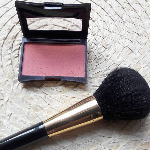 Yves Rocher Blush Naturel  Allık 21