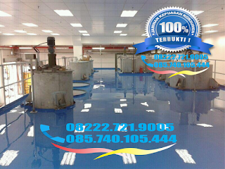 Jasa epoxy lantai jasa epoxy beton floor coating epoxy lantai beton Self leveling coating multilayer pu concrete untuk pergudangan workshop rumah sakit farmasi cool room.