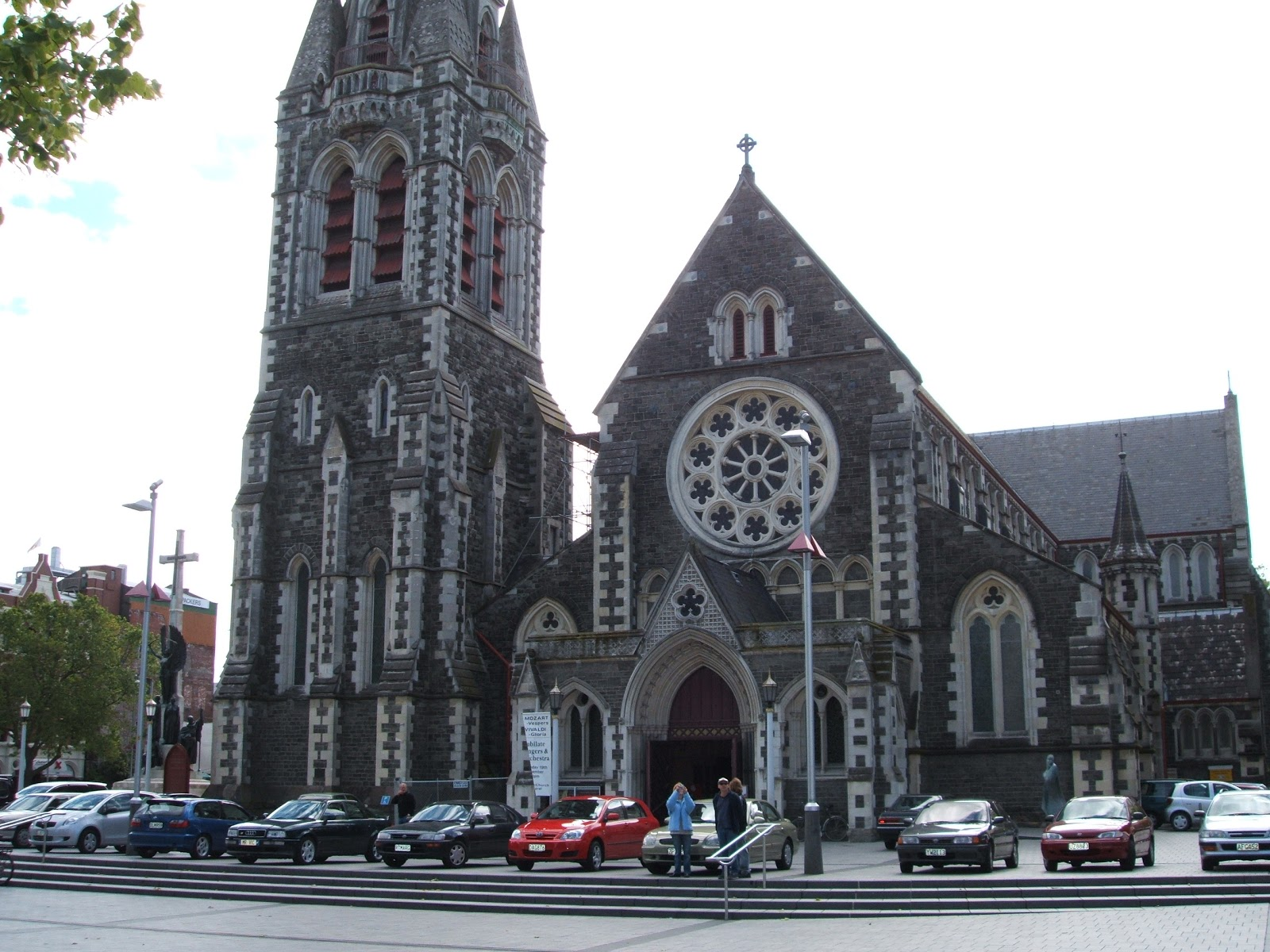 Christchurch New Zealand Twitter: TOP WORLD TRAVEL DESTINATIONS: Christchurch Tramway, New